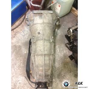 Автоматическая коробка ZF5HP30, BMW E32, E34, E39, E38