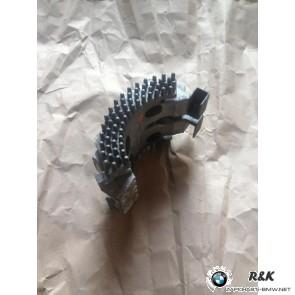 Резистор печки, BMW E38