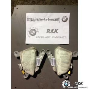 Дверные подушки безопасности Air Bab, BMW E39