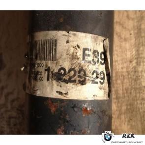 Карданный вал, АКПП, BMW E39 540i