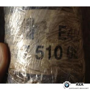 Карданный вал, АКПП, BMW E46 3.0 d.