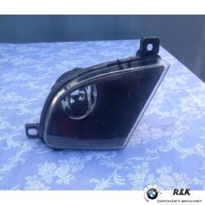 Противотуманая фара L, BMW E60 LCI