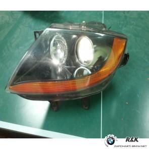 Фара L BMW  Z4 E85, E86