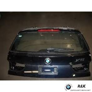 Крышка ляды BMW F15 F85 41007378121
