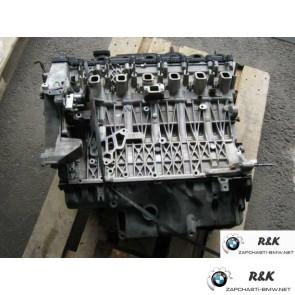 Б/У Двигатель 3.0 diesel M57TU на BMW X5 E53/11007787031