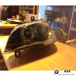Фара левая BMW X5 E70