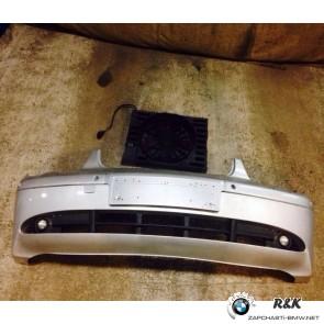 Передний бампер BMW 7 E65