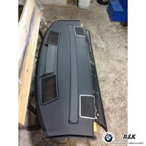 Полка с солнцезащитной шторкой BMW