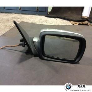 Зеркало BMW 7 E65 2002 г.