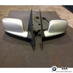 Зеркала BMW 7 E65 2002 г.