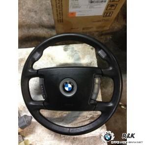 Руль BMW 7 E65