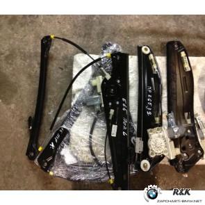Электр.стеклоподъемник BMW 7 E65 г.