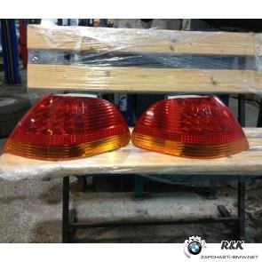 Задние стопы BMW 7 E65