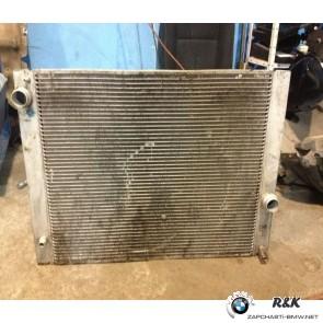 Радиатор водяного охлаждения BMW