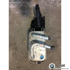 Теплообменник, BMW E65