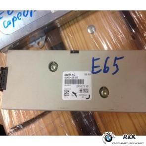 Усилитель разнесенной антенны BMW 7 E65 2002 г.