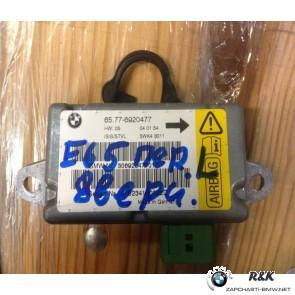 Датчик в пер. л.  двери BMW 7 E65 2002 г.