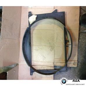 Кожух вентилятора BMW E39