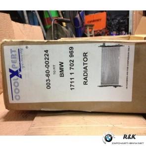 Радиатор водяного охлаждения(новый), BMW E38, E39