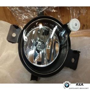 Противотуманная фара R (новая) BMW X5 E70Противотуманная фара R (новая) BMW X5 E70