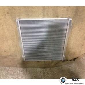Радиатор водяного охлаждения(новый) BMW Х5 E70