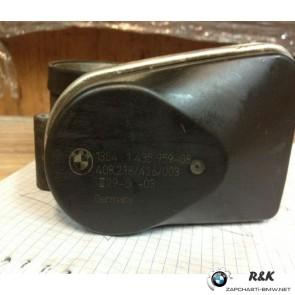 Корпус дроcсельной заслонки BMW X5 E53 M62.