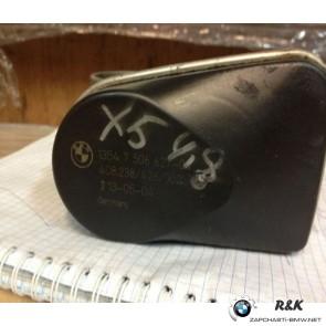 Корпус дроссельной заслонки BMW X5 E53 4.8 N62