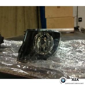 Противотуманная фара L BMW E92 E93