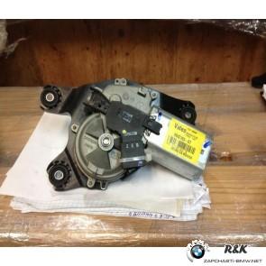 Э/двигатель стеклоочиститель переднего стекла BMW X5 X70