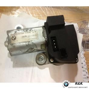 Э/двигатель стеклоочиститель заднего стекла BMW Е39