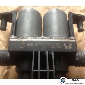 Водяной клапан BMW X5 E53