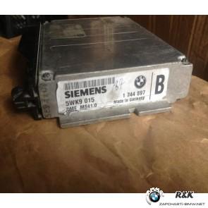 Базовый ЭБУ DME BMW E36 M50 M52