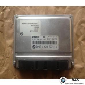 Базовый ЭБУ DME BMW E38 5.0