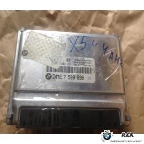 Базовый ЭБУ DME, BMW E38, X5 E53