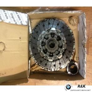 Оборотный ведомый диск двухмасс.маховика, BMW E46 N42