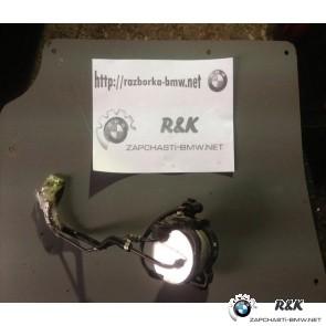Гидроагрегат блок ABS, BMW E39, E38