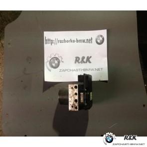 Блок управления насоса ABS, BMW X 5 E53 3.0 D