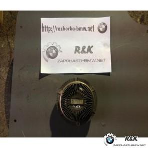 Муфта вентилятора, BMW E46, E39, E38, E65, X5 E53 M57