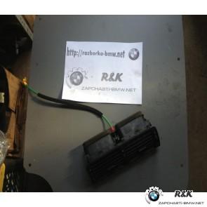 Вентиляционная решетка, средняя, BMW E46