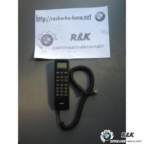 Телефонная трубка с клавиатурой сети GSM, MOTOROLA, BMW