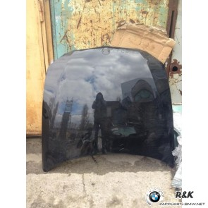 Капот б\у BMW E92