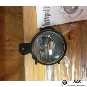 Фара противотуманная L, BMW X5 E70