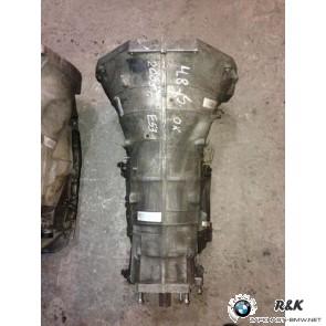 BMW X5 4.8is АКПП Купить :: BMW E53 АКПП :: 6HP26X :: GA6HP26Z :: 24007530100 :: БМВ Х5 4,8 АКПП КУПИТЬ