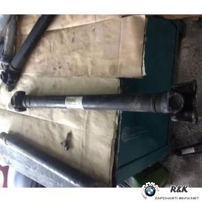 Карданный вал, BMW X5 E70 4.8i, X5 M, X6 M