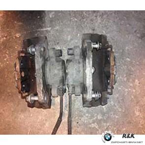 34116776783 :: Суппорт тормозной, передний левый БМВ Х5 Х6 Купить
