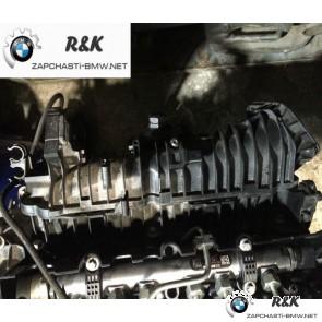 Б/У Двигатель diesel N47D20C на BMW 1 series E81 E82 E87 LCI E88 BMW 3 series E90 LCI E91 LCI E92 E93 BMW X1 E84/11002157058