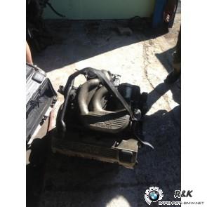 Двигатель BMW M43 1.6