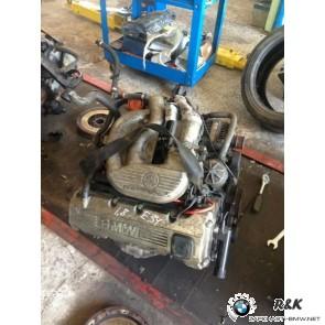 Двигатель M43, BMW E34, E36 1.8