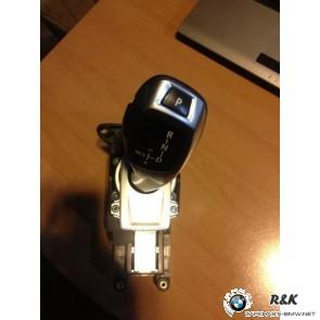 Селектор выбора передач BMW X5 E70, X6 E71, E72