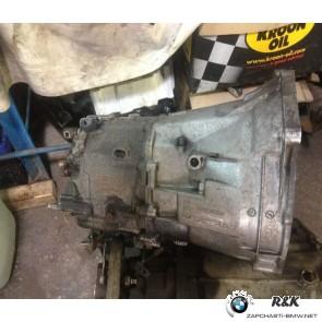 Механическая коробка передач Getrag, BMW E36